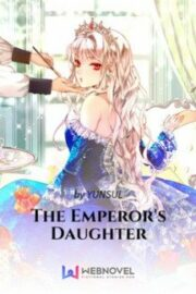 Daughter of the Emperor