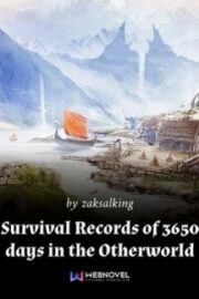 Survival Records of 3650 days in the Otherworld