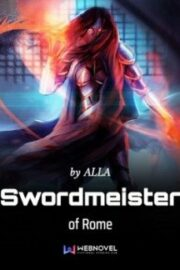 Swordmeister of Rome